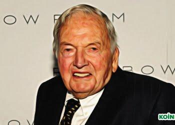 Rockefeller kripto para