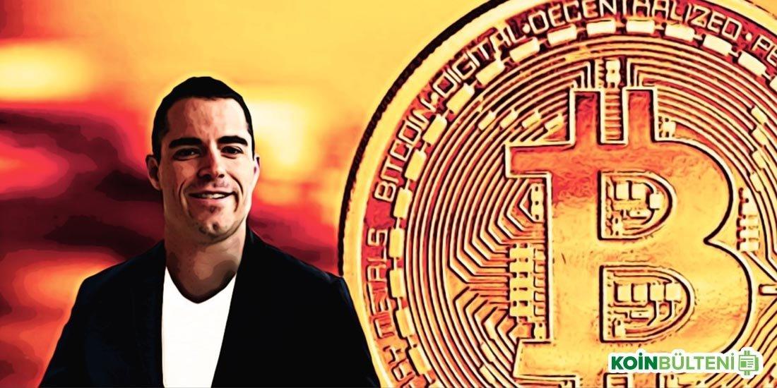 Roger Ver Bitcoin
