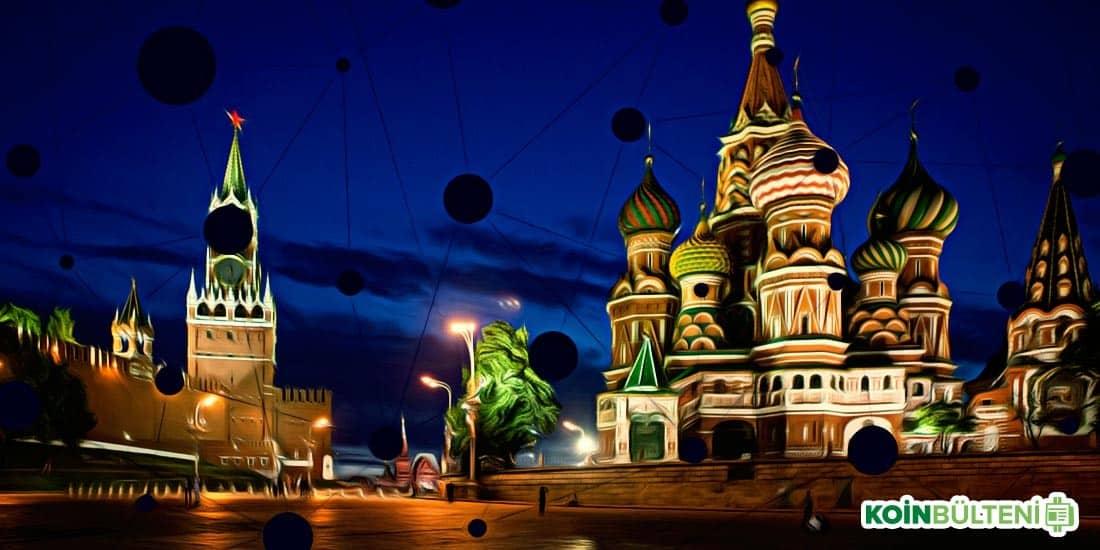 Rusya İçerisindeki Kripto Para Madencilik Şirketleri Sayısında Yüzde 15 Artış Yaşandı!