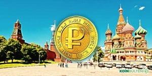 Rusya Crytoruble