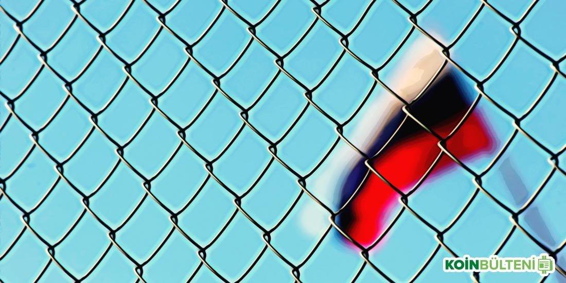 Rusya Yasak