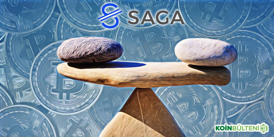 saga stabil kripto para