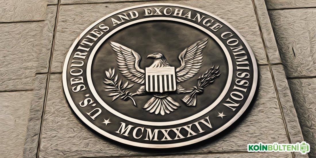 SEC Komisyon Üyesi: Bitcoin ETF'sinin Onaylanmaması İçin 'Hiçbir Sebep Yok'