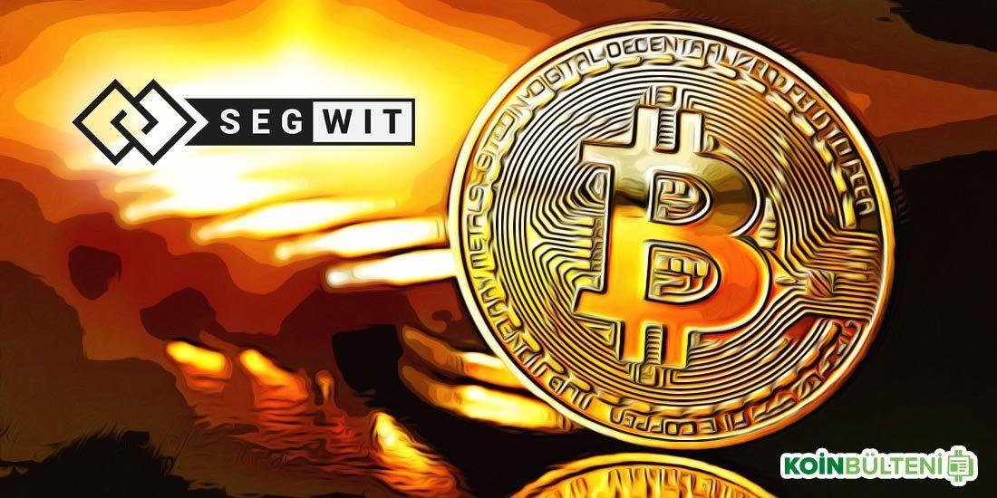 Segwit Bitcoin 2018