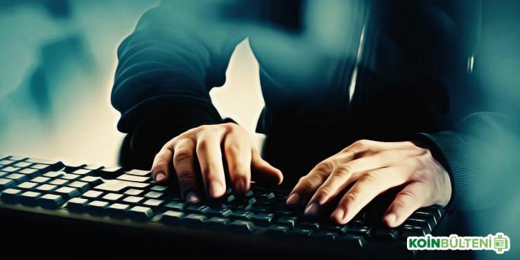 siber güvenlik hack