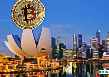 singapur bitcoin kripto para yasak