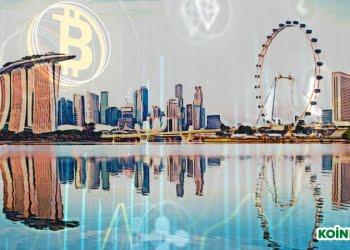 Singapur Kripto Para