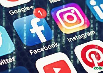 sosyal medya kripto para reklam dava