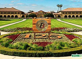 stanford üniversitesi kripto para dersi veriyor