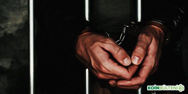 suçlu tutuklu hapis