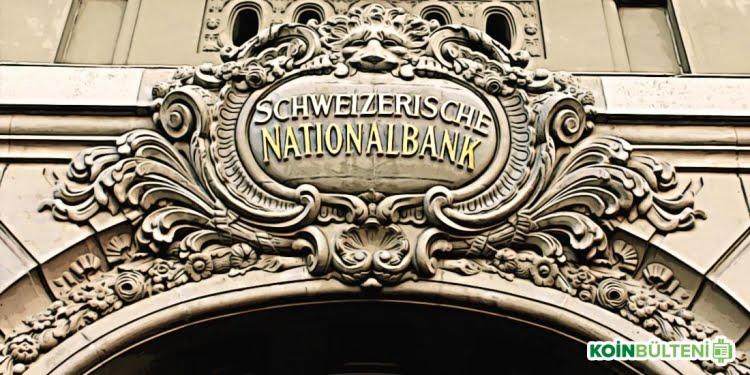 swiss national bank schweizerische