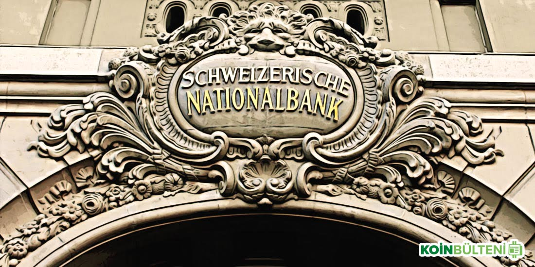 swiss national bank schweizerische
