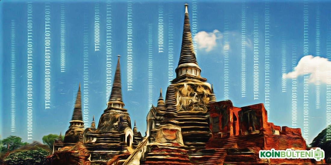 tayland kripto para ico yasallaştırma düzenleme