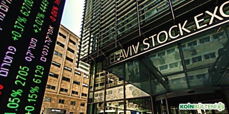 Tel Aviv Menkul Kıymetler Borsası