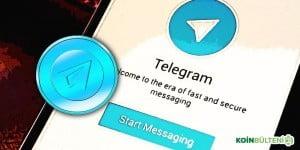 Telegram ICO Token Koin