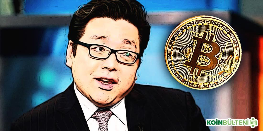 Tom Lee Bitcoin