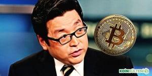 Tom Lee Bitcoin
