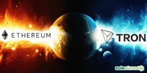 tron ethereum