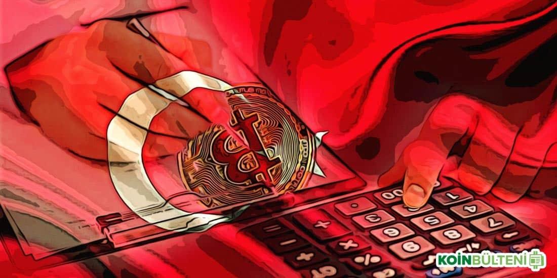 Turkiye Bitcoin Vergilendirme