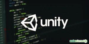 unity kik ico token