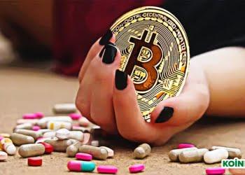 Uyuşturucu Bitcoin