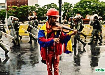 venezuela kripto para madencilik yasal