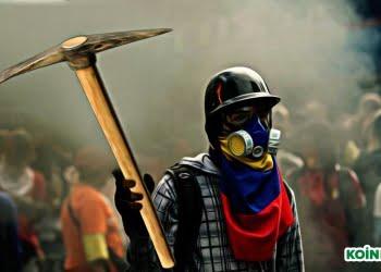 venezuela madencilik bitcoin devlet
