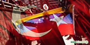 venezuela petro türkiyeden yatırım alacak