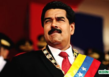 Venezuelan President Maduro petro
