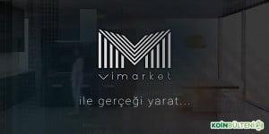 vimarket Logo