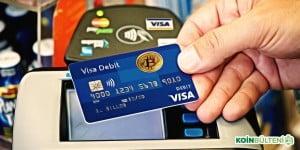 visa bitcoin odeme yontemi degil