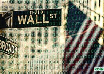 Wall street kripto blockchain