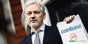 wikileaks coinbase hesap dondurma