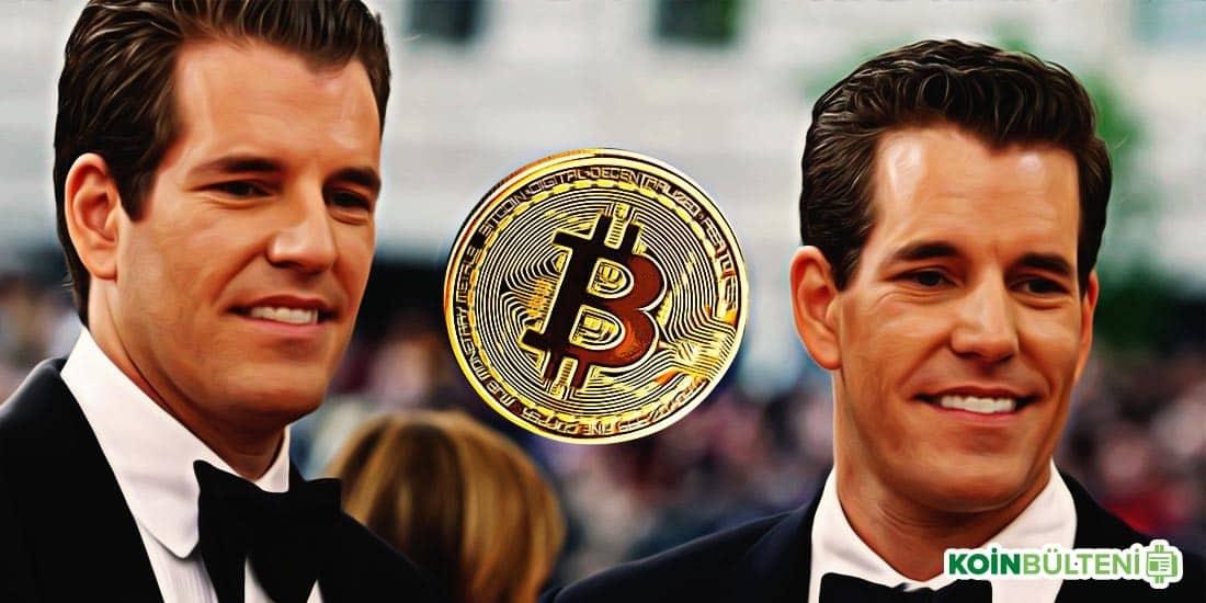 winklevoss ikizleri bitcoin