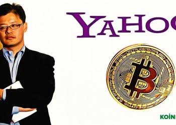 yahoo bitcoin Jerry Yang