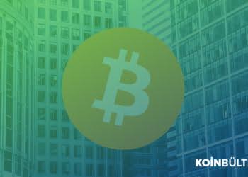 bitcoin-şirket
