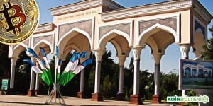 ozbekistan bitcoin yasallaştırma